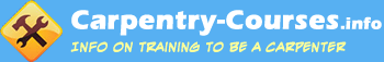 Carpentry Courses – Guide to training as a carpenter in the UK